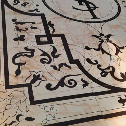 Друк на керамічній плитці