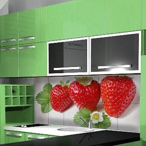 Фотоплитка для кухни